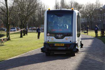 WePod, Tu Delft