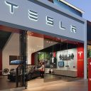 Tesla Retail Center