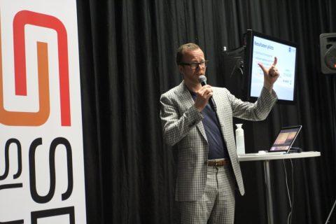 Guido Sluijsmans, SDC Summit, SD-Insights