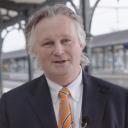 ProRail-directeur Pier Eringa