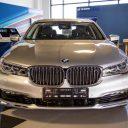 BMW Intel Mobileye Delphi