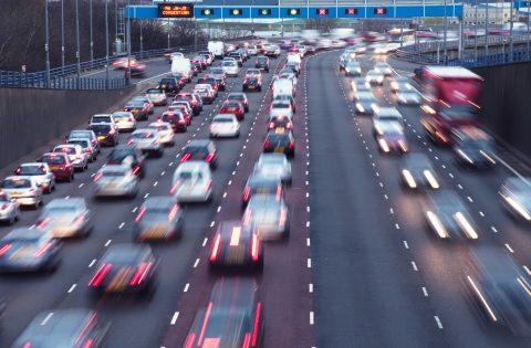 Verkeer, snelweg