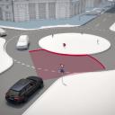 Autonoom rijden rotondes, onderzoek TU Eindhoven