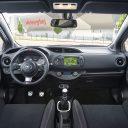 Interieur Toyota Yaris