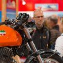 Motorbeurs Utrecht. Foto: Jaarbeurs