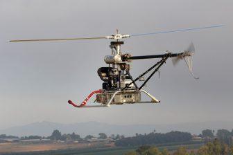 IAi, helikopter