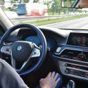 BMW Autonoom