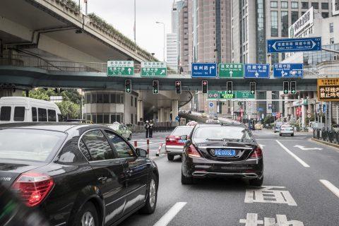 Mercedes-Benz Shanghai