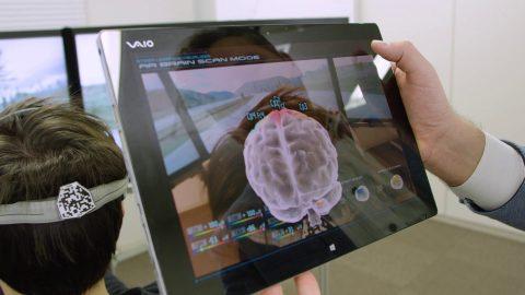nissan, brein, brain