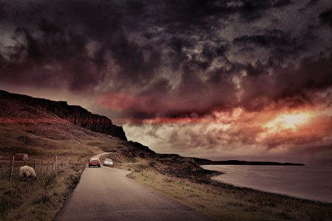 Engeland, highland