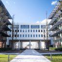 BMW campus München Duitsland