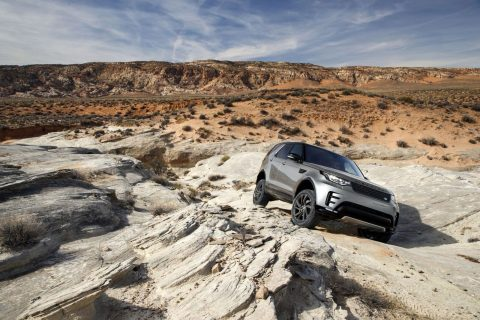 Jaguar Land Rover, Cortex