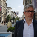 Kris Neyens projectleider VIL