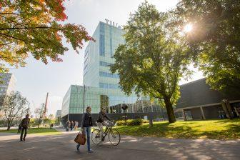 TU/e campus