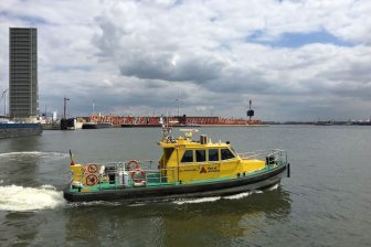 Foto: Port of Antwerp