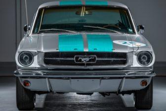 Siemens Mustang