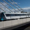 Sydney Metro trein test Windsor Road