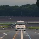 Bridgestone zelfrijdende auto