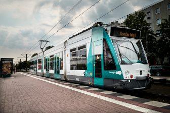 Siemens Mobility presenteert autonome tram