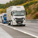 Continental en Knorr-Bremse ontwikkelen samen truck platooning-techniek. FOTO Continental