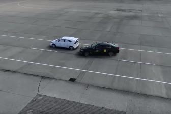 Bron: video Euro NCAP
