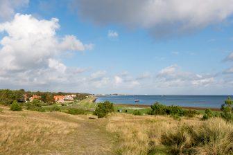 Vlieland. Foto: iStock / TasFotoNL