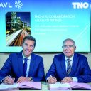 TNO en AVL samenwerking